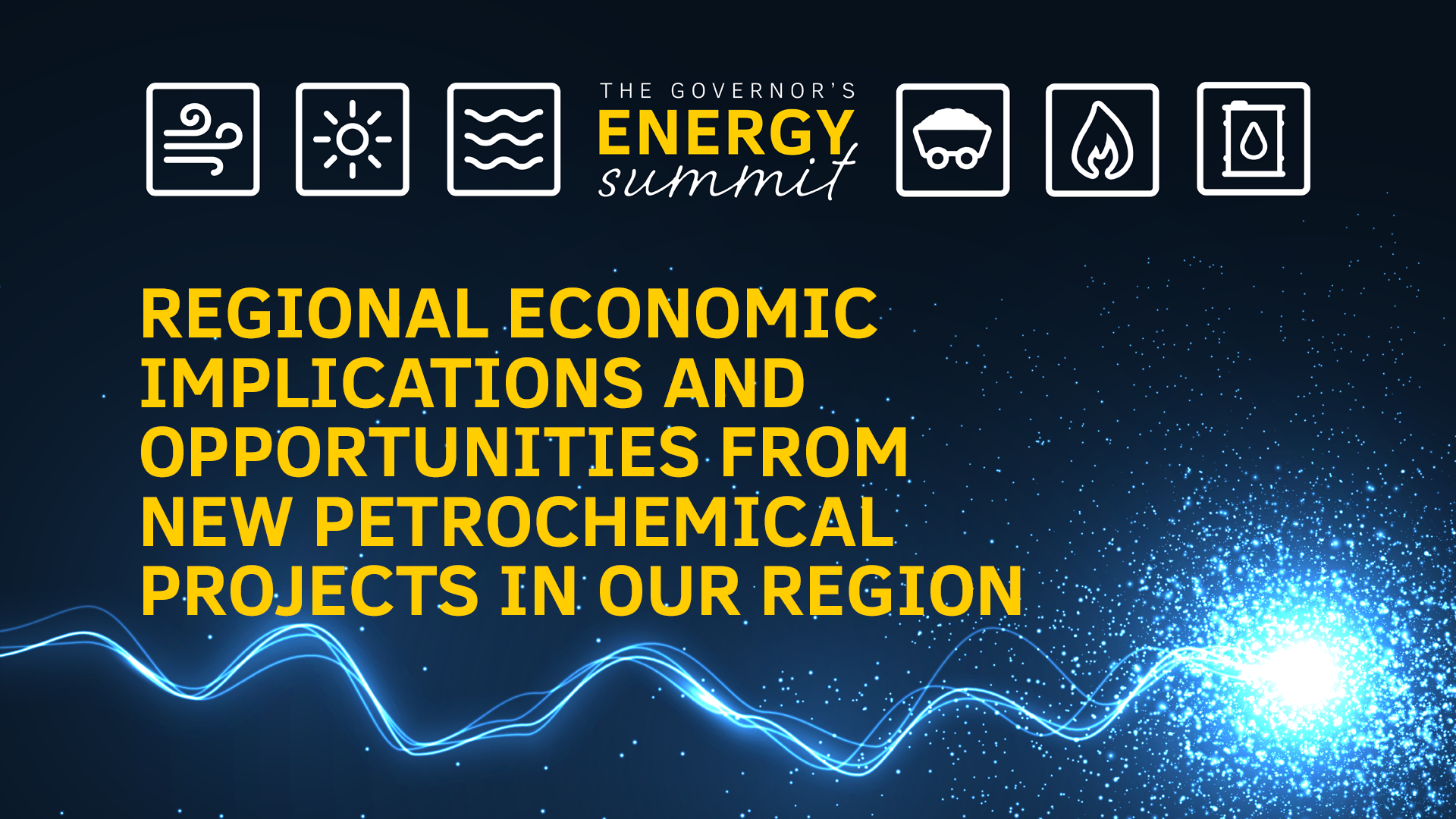 Regional Economic Implications and Opportunities From New Petrochemical   Projects in Our Region