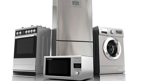 Use Energy Star® Appliances